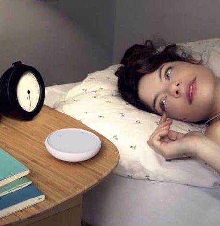 combattre insomnie