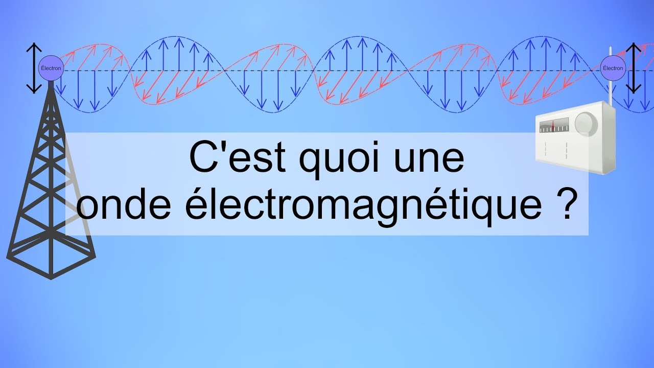 effets directs ondes electromagnetiques